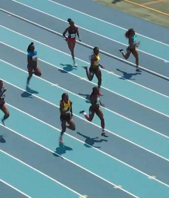 Shericka Jackson wins 200m Gold at NACAC Championships – Toronto