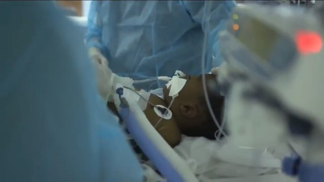 U.S. Doctors Perform Jamaica's First Liver-Ever Transplants