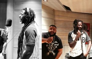 Buju Banton officially starts recording new music