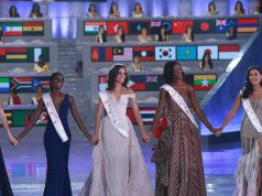 Miss Jamaica Wins Caribbean title, Makes Miss World Top 5