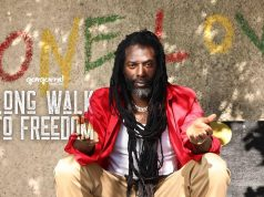 Tickets for Buju Banton's first concert go on sale