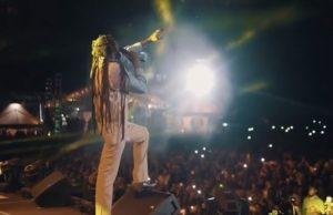 Buju Banton shares Barbados concert highlights, more tour dates