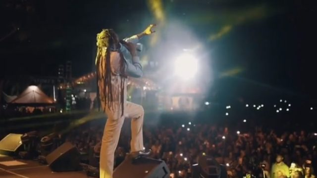 Buju Banton shares Barbados concert highlights, more tour dates