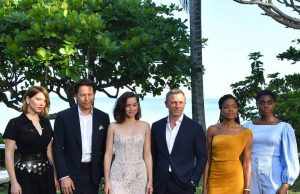 Watch: James 'Bond 25' launched in Jamaica, plot, cast unveiled