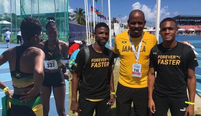 Team Jamaica to dominate CARIFTA Games 2019