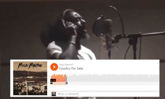"Listen: Buju Banton drops new song ""Country For Sale"""