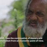 Watch: Jamaicans Are Worried Foreigners Will Take Over the Ganja Market