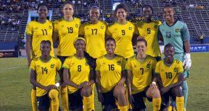 Reggae Girlz to play Panama in Jamaica This Sunday ahead of World Cup