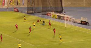 Goalll: Reggae Girlz 2-0 Panama in World Cup farewell match
